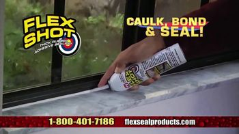 Flex Seal TV Spot, 'Prepare Your Home for Storms' - Thumbnail 6