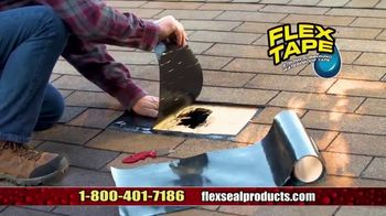 Flex Seal TV Spot, 'Prepare Your Home for Storms' - Thumbnail 7