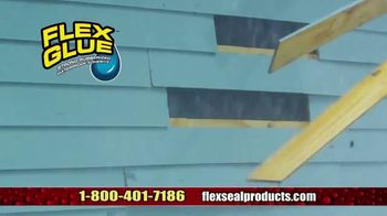 Flex Seal TV Spot, 'Prepare Your Home for Storms' - Thumbnail 8
