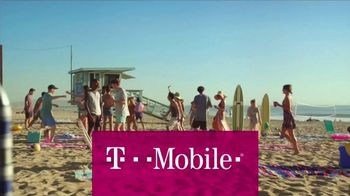 T-Mobile TV Spot, 'Busted' Song by Jax Jones - Thumbnail 1