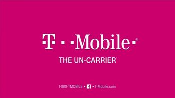 T-Mobile TV Spot, 'Busted' Song by Jax Jones - Thumbnail 10