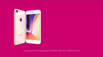 T-Mobile TV Spot, 'Busted' Song by Jax Jones - Thumbnail 6