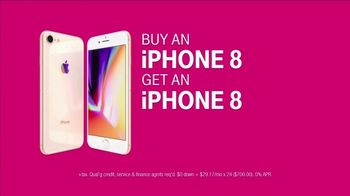 T-Mobile TV Spot, 'Busted' Song by Jax Jones - Thumbnail 7