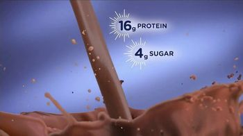 Ensure High Protein TV Spot, 'On a Mission: High Protein' - Thumbnail 6