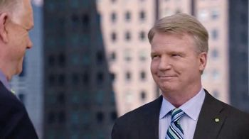 Investors Bank TV Spot, 'Connect With the Experts' Featuring Phil Simms - Thumbnail 10
