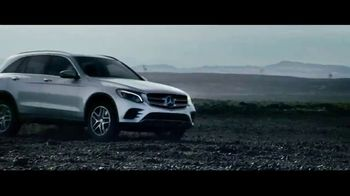 Mercedes-Benz Summer Event TV Spot, \'Greatness\'