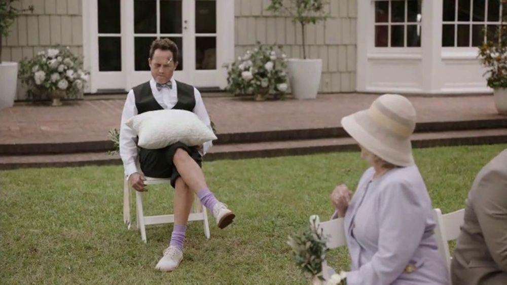 Allstate TV Commercial, 'Mayhem: Ring Bearer' Featuring Dean Winters