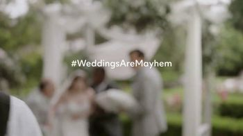 Allstate TV Spot, 'Mayhem: Ring Bearer' Featuring Dean Winters - Thumbnail 10