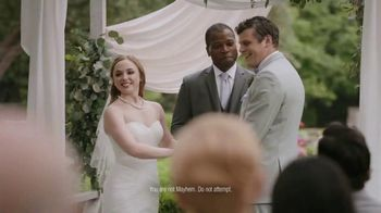 Allstate TV Spot, 'Mayhem: Ring Bearer' Featuring Dean Winters - Thumbnail 3