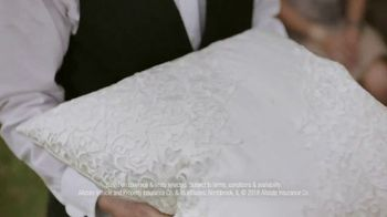 Allstate TV Spot, 'Mayhem: Ring Bearer' Featuring Dean Winters - Thumbnail 8