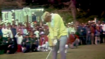 2019 U.S. Open Pebble Beach TV Spot, 'Make History and Memories' - Thumbnail 2