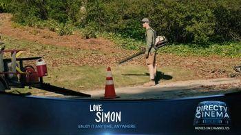 DIRECTV Cinema TV Spot, 'Love, Simon' - Thumbnail 5