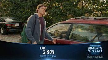 DIRECTV Cinema TV Spot, 'Love, Simon' - Thumbnail 6