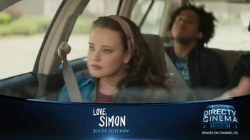 DIRECTV Cinema TV Spot, 'Love, Simon' - Thumbnail 7