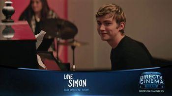 DIRECTV Cinema TV Spot, 'Love, Simon' - Thumbnail 8