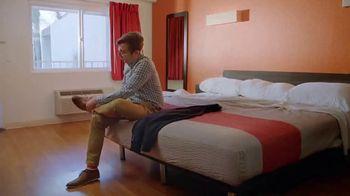 Motel 6 TV Spot, 'Building Technology'