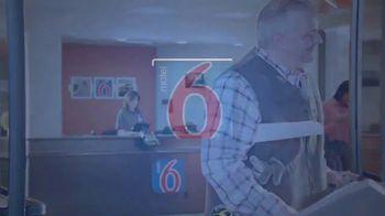 Motel 6 TV Spot, 'Building Technology' - Thumbnail 10