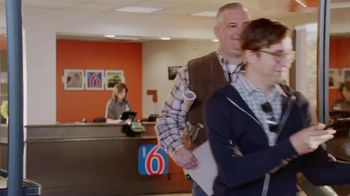 Motel 6 TV Spot, 'Building Technology' - Thumbnail 9
