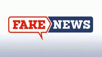 WeGetVoters.com TV Spot, 'Fake News' - Thumbnail 2