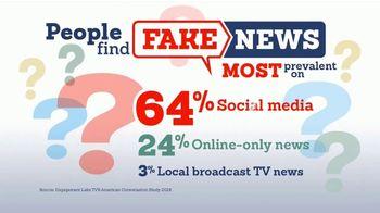 WeGetVoters.com TV Spot, 'Fake News' - Thumbnail 3