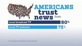 WeGetVoters.com TV Spot, 'Fake News' - Thumbnail 4