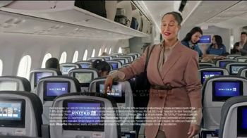 United Explorer Card TV Spot, 'Rewarded' Featuring Tracee Ellis Ross - Thumbnail 5
