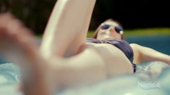 Namco Pool Father's Day Sale TV Spot, 'Pool Cleaner' - Thumbnail 2