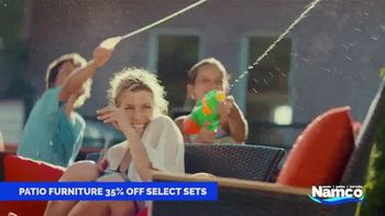 Namco Pool Father's Day Sale TV Spot, 'Pool Cleaner' - Thumbnail 7