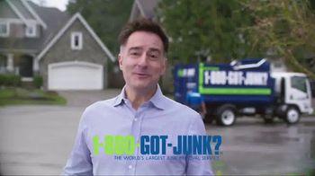 1-800-GOT-JUNK TV Spot, 'Renovation' - Thumbnail 10