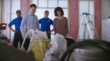 1-800-GOT-JUNK TV Spot, 'Renovation'