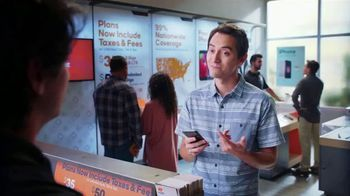 Boost Mobile TV Spot, '3 líneas por $100 dólares al mes' [Spanish] - Thumbnail 9