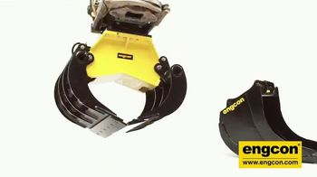engcon Tiltrotators TV Spot, 'Performing at Your Very Best' - Thumbnail 5