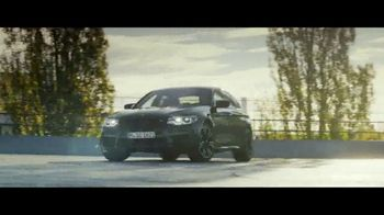 BMW M5 TV Spot, 'Mission: Impossible - Fallout' [T1] - Thumbnail 5
