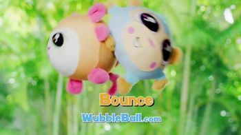 Fuzzy Wubble TV Spot, 'Loves to Cuddle' - Thumbnail 3