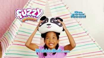 Fuzzy Wubble TV Spot, 'Loves to Cuddle' - Thumbnail 5
