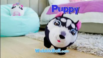 Fuzzy Wubble TV Spot, 'Loves to Cuddle' - Thumbnail 7