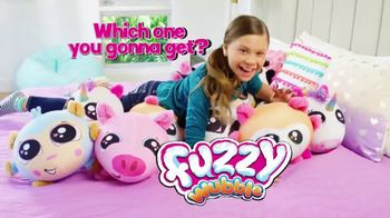 Fuzzy Wubble TV Spot, 'Loves to Cuddle' - Thumbnail 8