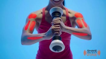 Shake Weight Zone TV Spot, 'Go Sleeveless'
