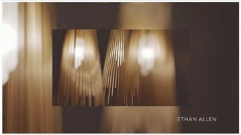 Ethan Allen TV Spot, 'Every Detail: 20 Percent Off' Song by Anna Dellaria - Thumbnail 5