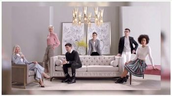 Ethan Allen TV Spot, 'Every Detail: 20 Percent Off' Song by Anna Dellaria - Thumbnail 8