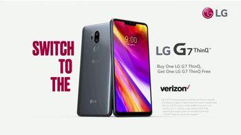 LG G7 ThinQ TV Spot, 'LG x BTS: BOGO' Featuring RM - Thumbnail 10