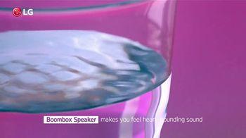 LG G7 ThinQ TV Spot, 'LG x BTS: BOGO' Featuring RM - Thumbnail 4