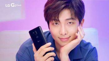 LG G7 ThinQ TV Spot, 'LG x BTS: BOGO' Featuring RM - Thumbnail 7