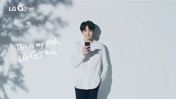 LG G7 ThinQ TV Spot, 'LG x BTS: BOGO' Featuring RM - Thumbnail 8