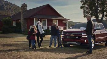 Chevrolet Silverado TV Spot, 'Fuerza' [Spanish] [T1] - Thumbnail 10