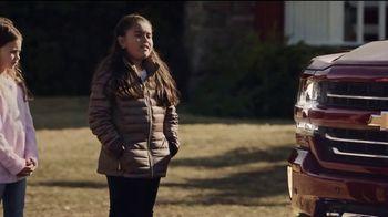 Chevrolet Silverado TV Spot, 'Fuerza' [Spanish] [T1] - Thumbnail 7