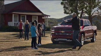 Chevrolet Silverado TV Spot, 'Fuerza' [Spanish] [T1] - Thumbnail 9