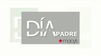 Macy's TV Spot, 'Día del Padre: sorpresas' [Spanish] - Thumbnail 1