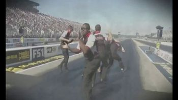 NHRA TV Spot, 'Mello Yello Drag Racing Series: Heating Up' - Thumbnail 1