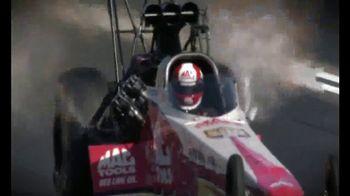 NHRA TV Spot, 'Mello Yello Drag Racing Series: Heating Up' - Thumbnail 2